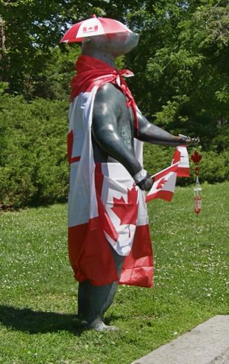 Canada Bear